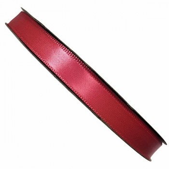 Сатенена лента - 1,0 см - 50 ярда - № 13