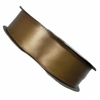 Сатенена лента - 2,5 см - 50 ярда - № 04
