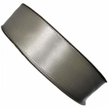 Сатенена лента - 2,5 см - 50 ярда - № 06