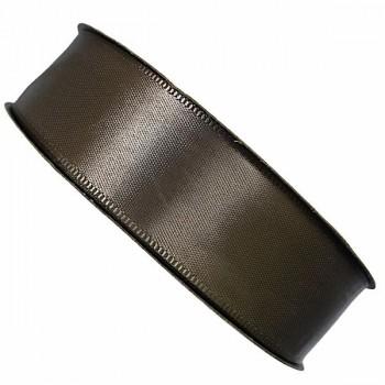 Сатенена лента - 2,5 см - 50 ярда - № 09