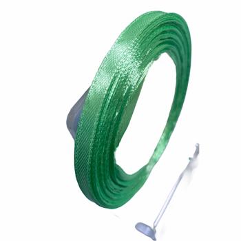 Сатенена лента 6 мм - цвят 25
