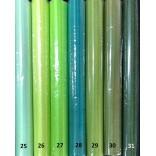 ОРГАНЗА 48 см - 10 yds - Зелена гама