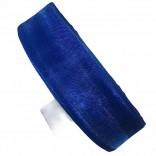 ЛЕНТА ОРГАНЗА - 2,5 см - 50 ярда - цвят 06