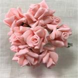 Розички от фоам 2,5 см  - 144 бр