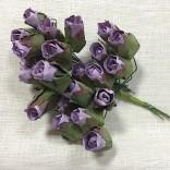 Розички от хартия - 144 бр - 2-4