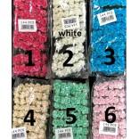Розички от хартия - 144 бр - 2 цвята