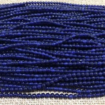 АХАТ 4 мм - цвят 5
