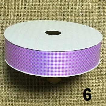ПАНДЕЛКИ ДЕСЕНИРАНИ 3 cm х 50 yds - модел 2