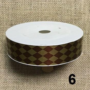 ПАНДЕЛКИ ДЕСЕНИРАНИ 3 cm х 50 yds - модел 1