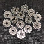 Елемент Китайска монета - 20 бр - 21922