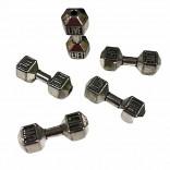 Елемент Гиричка - 20 бр -  20760-3 - сребристи