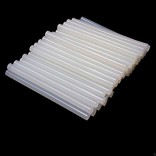 Силиконови пръчки 19,5 х 1,0 см - 5 бр