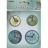 БРАДС к-т  Fairy Tale - Scrapberry`s