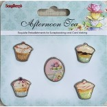 БРАДС к-т Afternoon Tea - Scrapberry`s