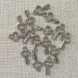 Пластмасов елемент - Ключ