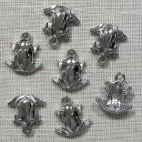 Пластмасов елемент - Жаба