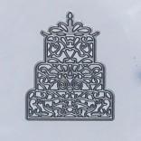 ШАБЛОН ТОРТА -50566