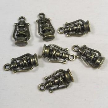 Елемент Ретро лампа 20 бр - 21463-2