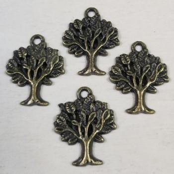 Елемент Дървото на живота 20 бр - 22042