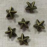 Елемент Звезда 10 бр - 22475