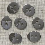 Елемент Копче овал  20 бр -  21369