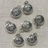 Елемент - Символ за привличане на пари - 20 бр - 21787